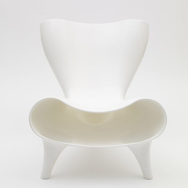 Marc Newson - Plastic Orgone Chair