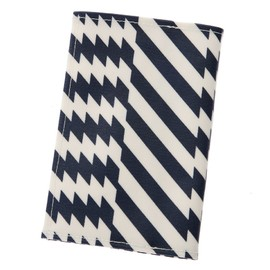 mintdesigns x medicom toy - zigzag FABRICK collection bookcover