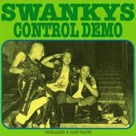THE SWANKYS - CONTROL DEMO