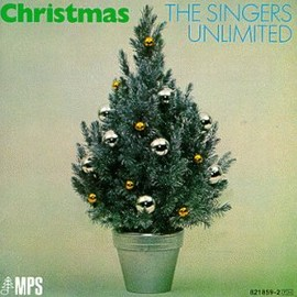 Singers Unlimited - Christmas Singers Unlimited