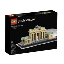 LEGO - Architecture Brandenburg Gate 21011