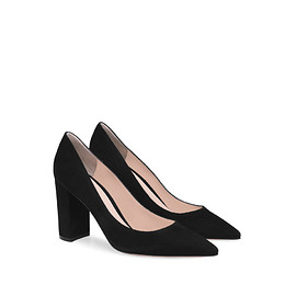 gianvito rossi - piper pump 85