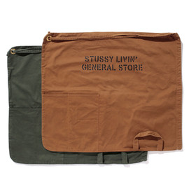STUSSY Livin' GENERAL STORE - GS Laundry Bag