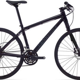 cannondale - bad boy solo 2010