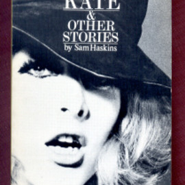 Sam Haskins - Cowboy Kate & Other Stories, Paperback