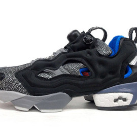Reebok - INSTA PUMP FURY OG 「Limited Edt x HYPETHETIC」