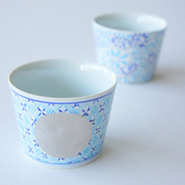 ARITA PORCELAIN LAB - Japan Blue