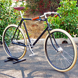 pashley - guv'nor
