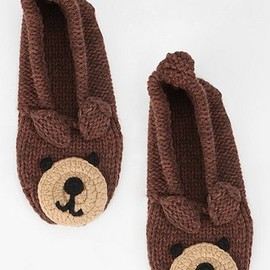 urban outfitters - Animal Slipper
