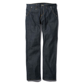 SOPHNET. - X-146 NON WASHED DENIM PANT