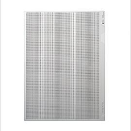 Craft Design Technology - Clear File Folder