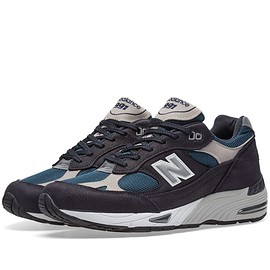 New Balance - M991FA FLIMBY 35TH ANNIVERSARY PACK