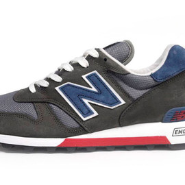 new balance - M1300CL 「DAY TRIPPER COLLECTION」 「made in U.S.A.」 「LIMITED EDITION for mita sneakers / OSHMAN'S」