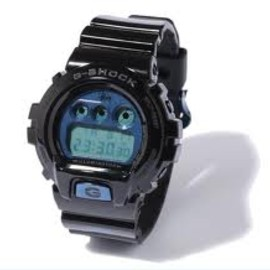 STUSSY, G-SHOCK - DW-6900 30th ANNIVERSARY MODEL