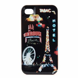 kate spade NEW YORK - resin iphone case paris