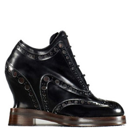 Acne - Spin Boots in Black