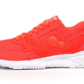 "Reebok - PUMP RUNNING DUAL TECH ""TECH SERIES"" ""LIMITED EDITION"""