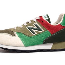 "new balance - TB ""90'S OUTDOOR"""