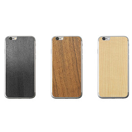 Lazerwood Industries - WOOD SKIN FOR iPhone 6, iPhone case
