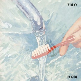 Yellow Magic Orchestra - BGM(紙ジャケット仕様)