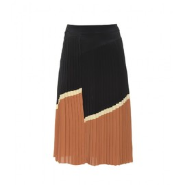 Marni Edition - PLEATED SKIRT