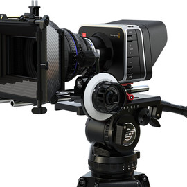 Blackmagic Design - Blackmagic Cinema Camera