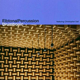 Elbtonal Percussion - Drumtronic