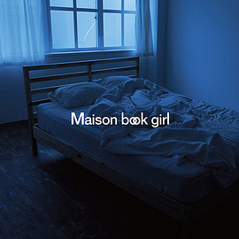 Maison book girl - river (cloudy irony)