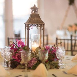 Project Wedding - Lantern Decor