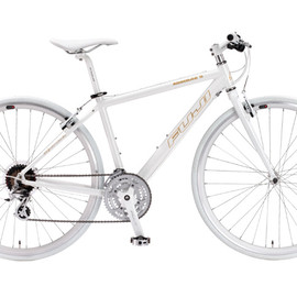 FUJI - ABSOLUTE S Aurora white