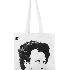 Fourstar Gonz Simple Tote Bag