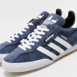 adidas originals - SAMBA SUPER