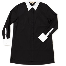 Rika - DARCY BLOUSE BLACK