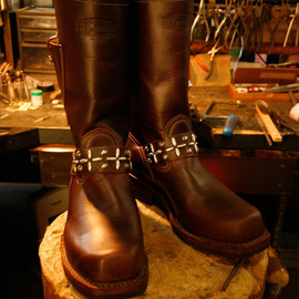 Wesco - WESCO JAPAN 2014 Limited Model WESCO×LYNCH BOOTS