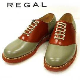REGAL - Saddle Shoes