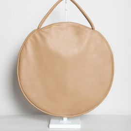 Draft Nº 17 by Jasmin Shokrian - Compass Bag Leather