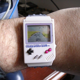 Nintendo Game Boy Watch (2)