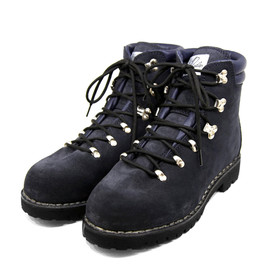Needles × ALICO - Telemark Boot,Navy