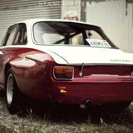Alfa Romeo - GTA 1300 Junior 1968
