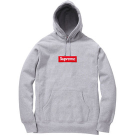 Supreme - box logo