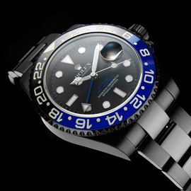ROLEX - bamford watch department rolex gmt master ii