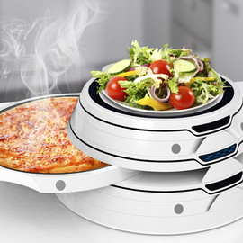 Haimo Bao - Tower Food Warmer