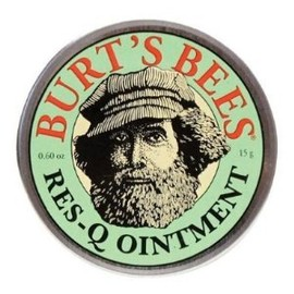 Burt's Bees - Doctor Burt's Res-Q Ointment .53 oz (15 g)