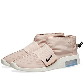 NIKE,Fear of God - Nike Air x Fear Of God Strap Particle Beige