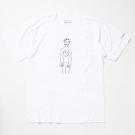 Richard Prince - Figure Tshirt