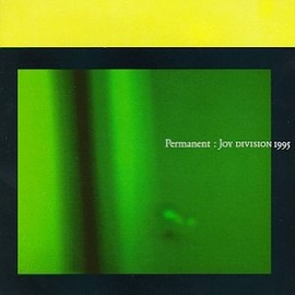 Joy Division - Permanent (the best of JD :1995)