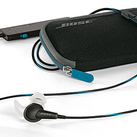 Bose - Bose QuietComfort 20 Acoustic Noise Cancelling headphones