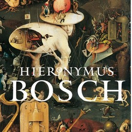 Larry Silver - Hieronymus Bosch (Hardcover)