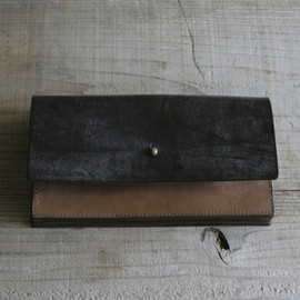 forme - Long wallet