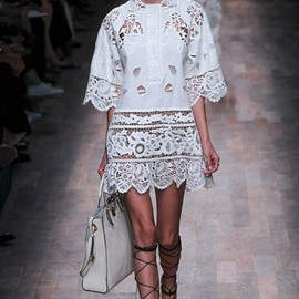 Valentino - SPRING/SUMMER 2015READY-TO-WEAR